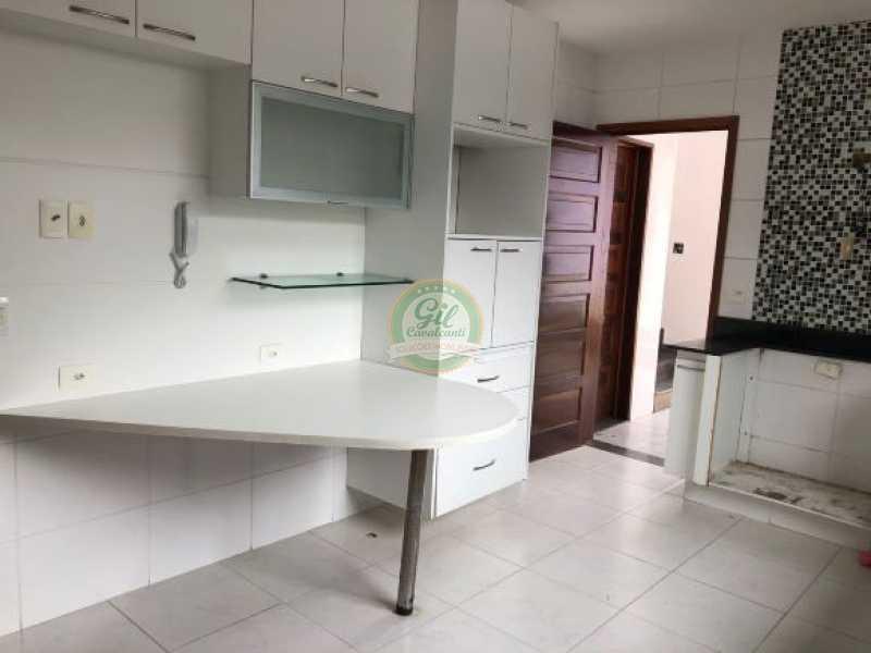 1083 - Casa em Condominio À VENDA, Taquara, Rio de Janeiro, RJ - CS2064 - 25