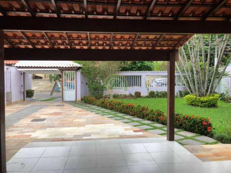 1085 - Casa em Condominio À VENDA, Taquara, Rio de Janeiro, RJ - CS2064 - 3