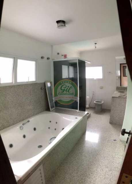 1095 - Casa em Condominio À VENDA, Taquara, Rio de Janeiro, RJ - CS2064 - 22