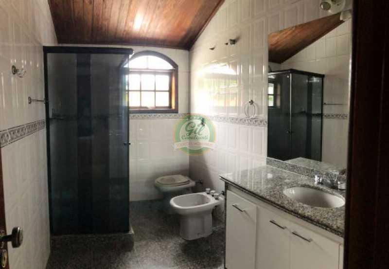 1113 - Casa em Condominio À VENDA, Taquara, Rio de Janeiro, RJ - CS2064 - 21