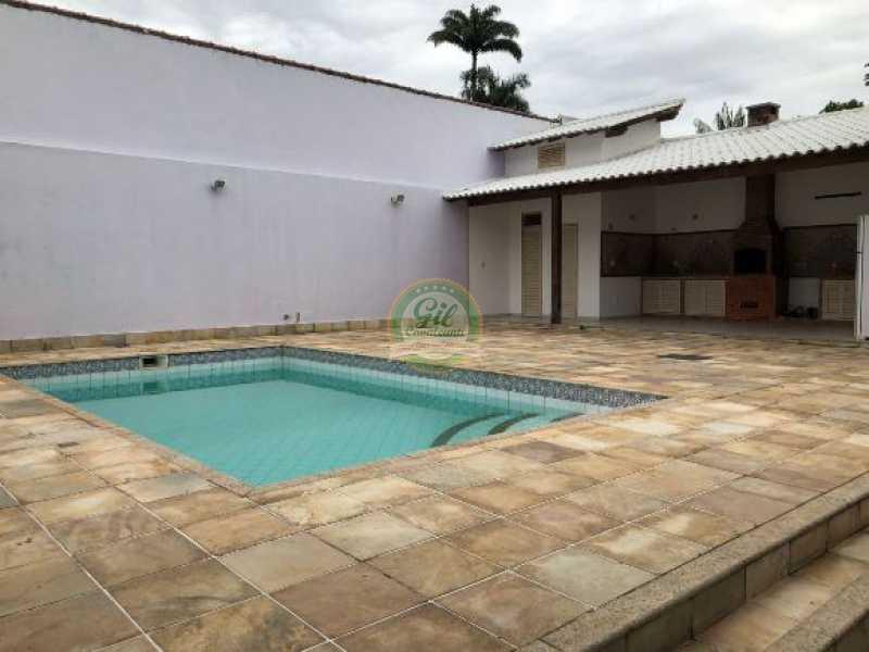 Piscina - Casa em Condominio À VENDA, Taquara, Rio de Janeiro, RJ - CS2064 - 26