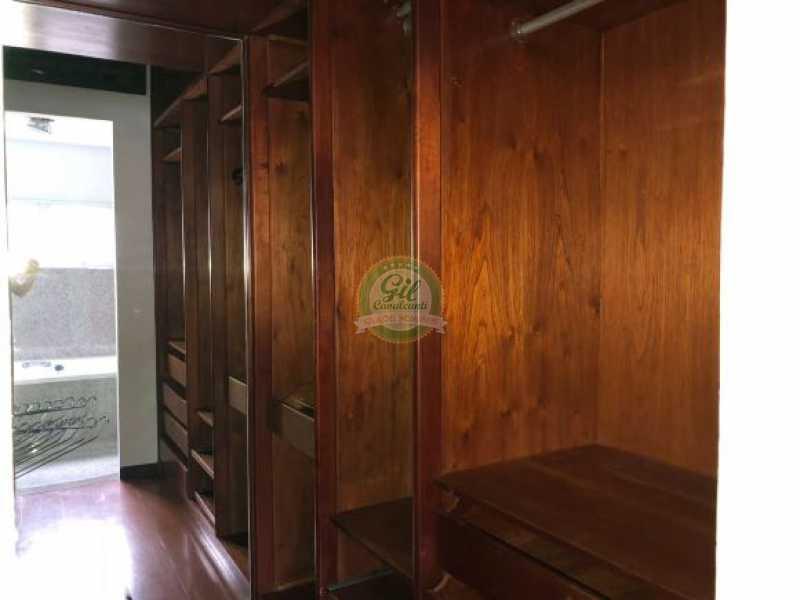1003 - Casa em Condominio À VENDA, Taquara, Rio de Janeiro, RJ - CS2064 - 20