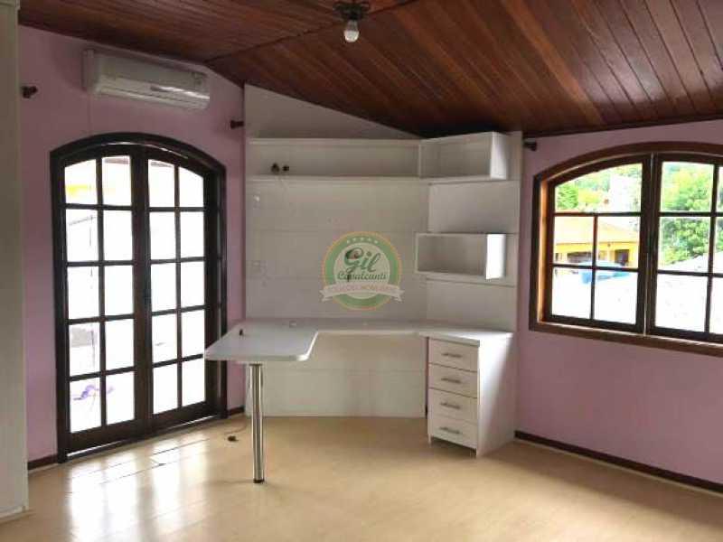 1065 - Casa em Condominio À VENDA, Taquara, Rio de Janeiro, RJ - CS2064 - 18