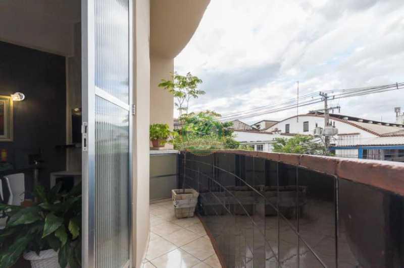fotos-2 - Apartamento 2 quartos à venda Engenho Novo, Rio de Janeiro - R$ 249.000 - AP1591 - 4