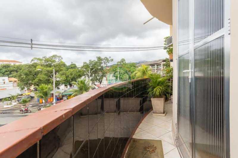 fotos-4 - Apartamento 2 quartos à venda Engenho Novo, Rio de Janeiro - R$ 249.000 - AP1591 - 5