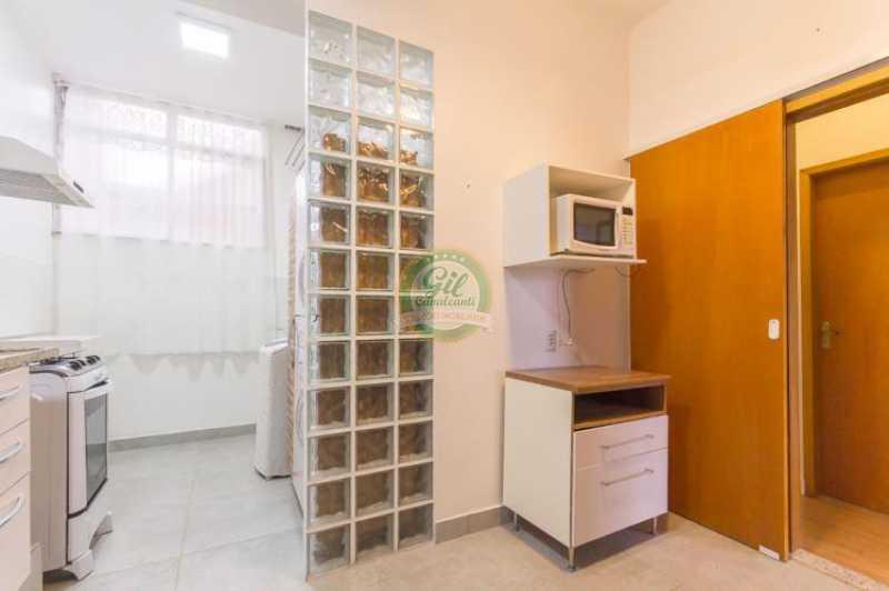 fotos-8 - Apartamento 2 quartos à venda Engenho Novo, Rio de Janeiro - R$ 249.000 - AP1591 - 17