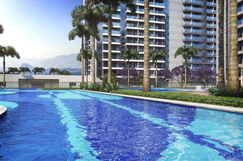 Via Premiere - Apartamento Curicica,Rio de Janeiro,RJ À Venda,2 Quartos,67m² - LA0021 - 7