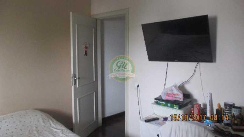 102 - Cobertura Taquara,Rio de Janeiro,RJ À Venda,4 Quartos,120m² - CB0175 - 12