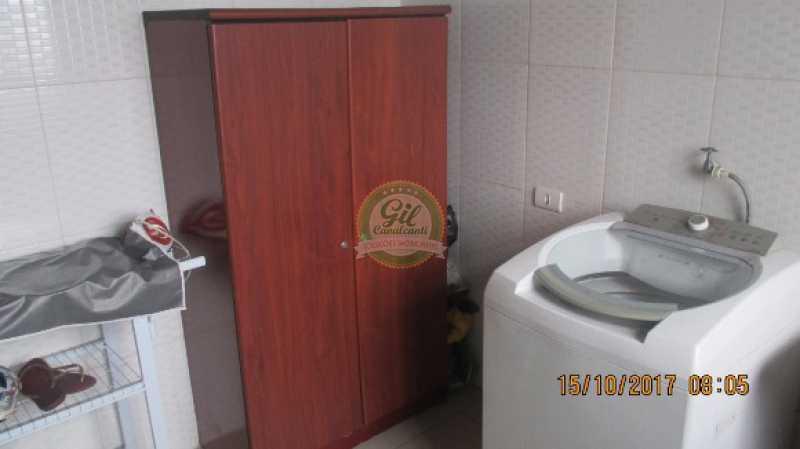 103 - Cobertura Taquara,Rio de Janeiro,RJ À Venda,4 Quartos,120m² - CB0175 - 19