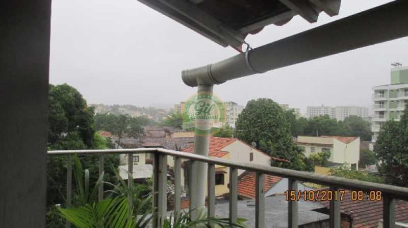 107 - Cobertura Taquara,Rio de Janeiro,RJ À Venda,4 Quartos,120m² - CB0175 - 6