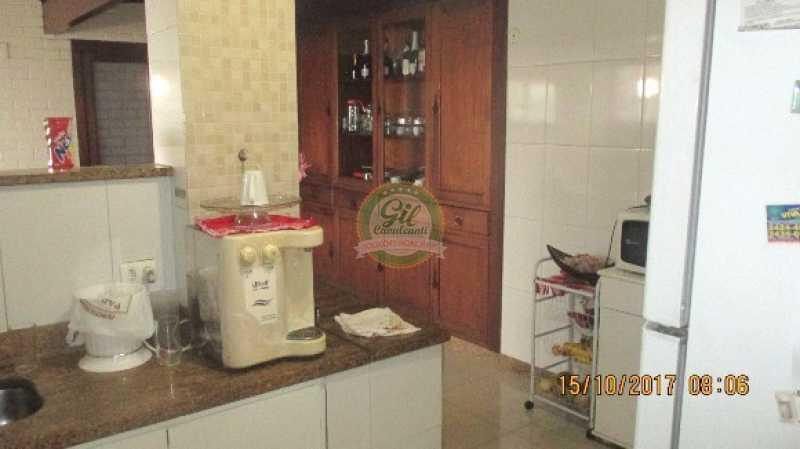 108 - Cobertura Taquara,Rio de Janeiro,RJ À Venda,4 Quartos,120m² - CB0175 - 18