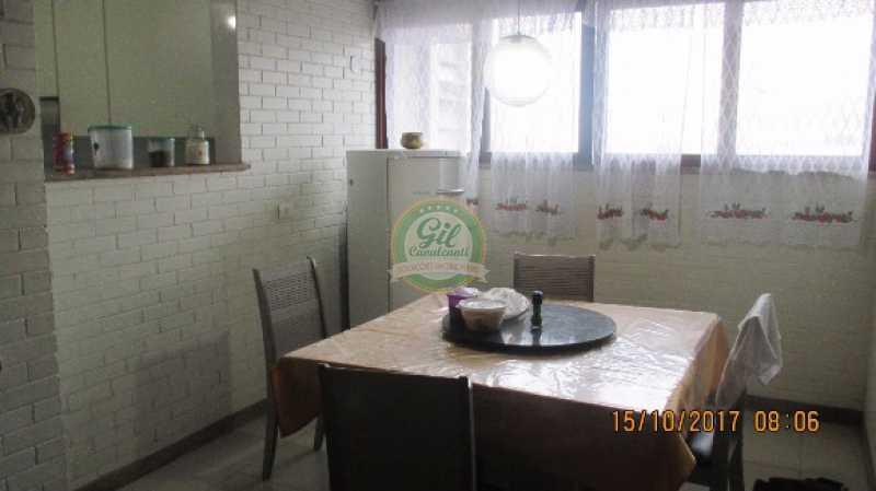 110 - Cobertura Taquara,Rio de Janeiro,RJ À Venda,4 Quartos,120m² - CB0175 - 21