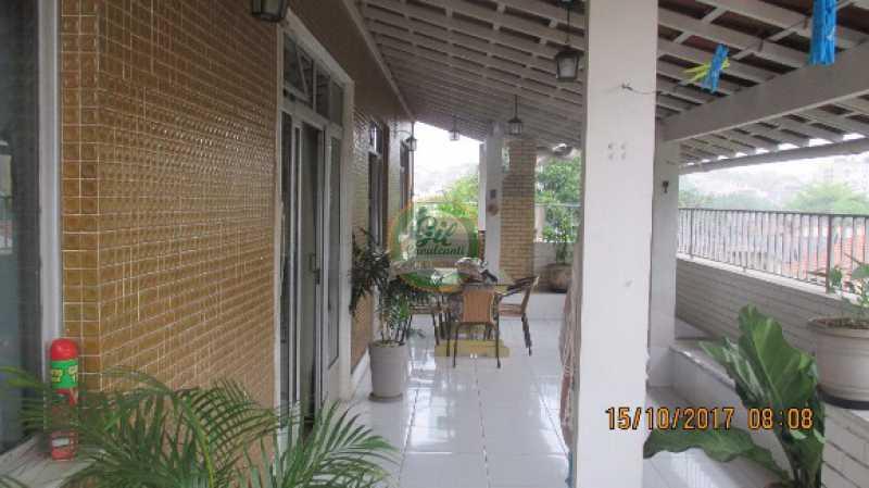 111 - Cobertura Taquara,Rio de Janeiro,RJ À Venda,4 Quartos,120m² - CB0175 - 24