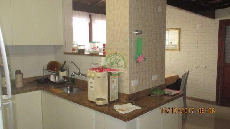 112 - Cobertura Taquara,Rio de Janeiro,RJ À Venda,4 Quartos,120m² - CB0175 - 16