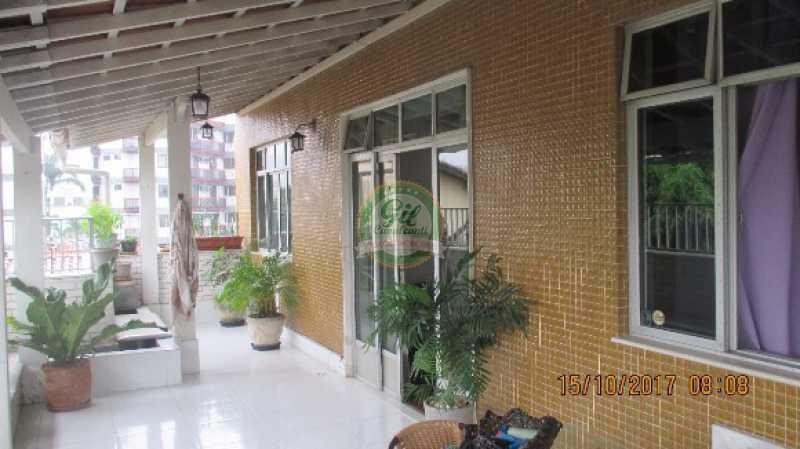 116 - Cobertura Taquara,Rio de Janeiro,RJ À Venda,4 Quartos,120m² - CB0175 - 22