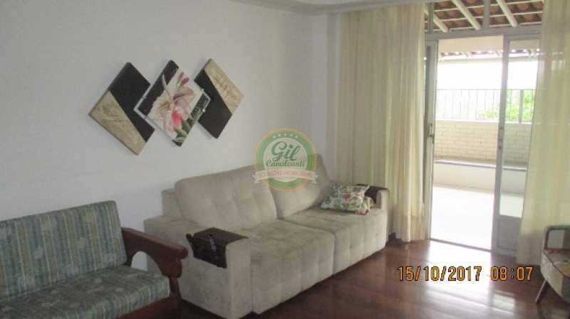 123 - Cobertura Taquara,Rio de Janeiro,RJ À Venda,4 Quartos,120m² - CB0175 - 5