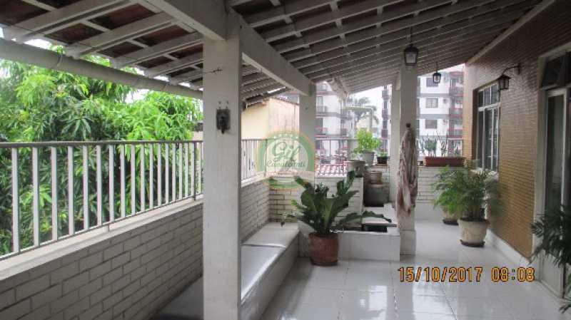 124 - Cobertura Taquara,Rio de Janeiro,RJ À Venda,4 Quartos,120m² - CB0175 - 27