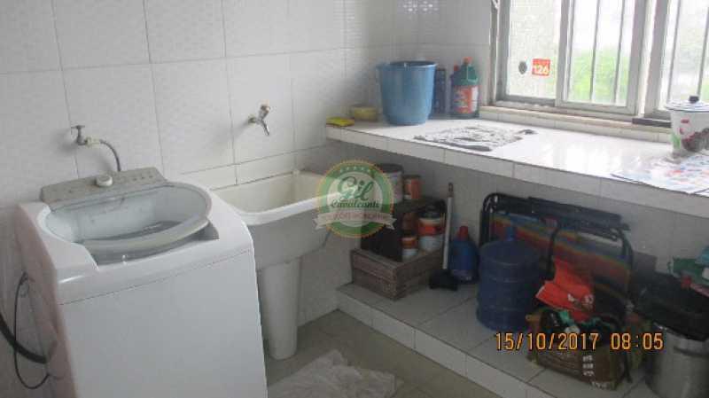 126 - Cobertura Taquara,Rio de Janeiro,RJ À Venda,4 Quartos,120m² - CB0175 - 20