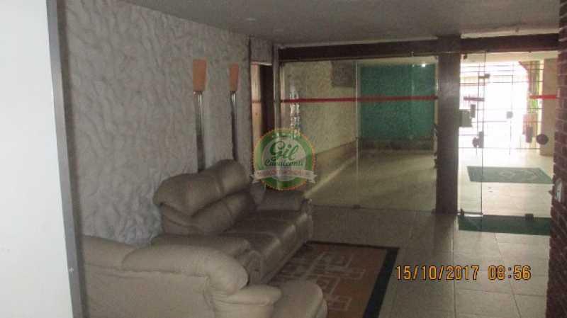 137 - Cobertura Taquara,Rio de Janeiro,RJ À Venda,4 Quartos,120m² - CB0175 - 1