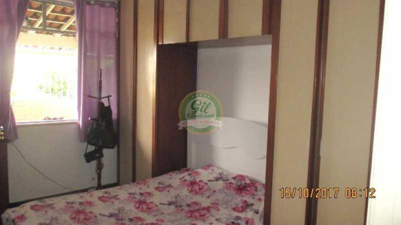 139 - Cobertura Taquara,Rio de Janeiro,RJ À Venda,4 Quartos,120m² - CB0175 - 10
