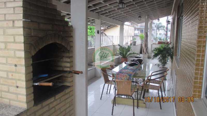 148 - Cobertura Taquara,Rio de Janeiro,RJ À Venda,4 Quartos,120m² - CB0175 - 26