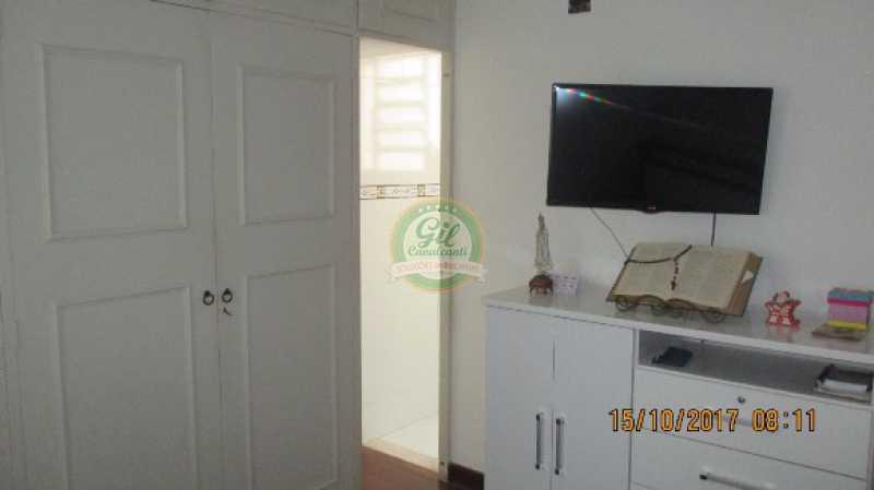 119 - Cobertura Taquara,Rio de Janeiro,RJ À Venda,4 Quartos,120m² - CB0175 - 9
