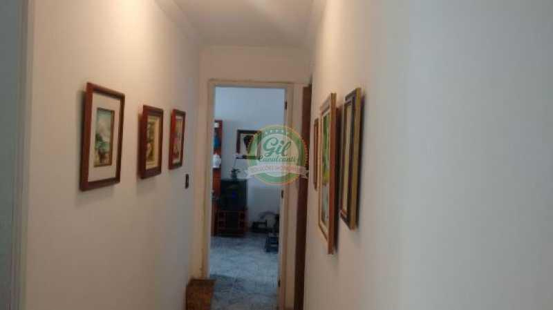 101 - Apartamento 3 quartos à venda Vila da Penha, Rio de Janeiro - R$ 330.000 - AP1599 - 3