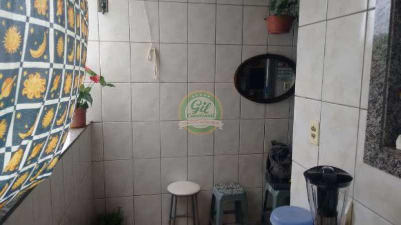 109 - Apartamento 3 quartos à venda Vila da Penha, Rio de Janeiro - R$ 330.000 - AP1599 - 8
