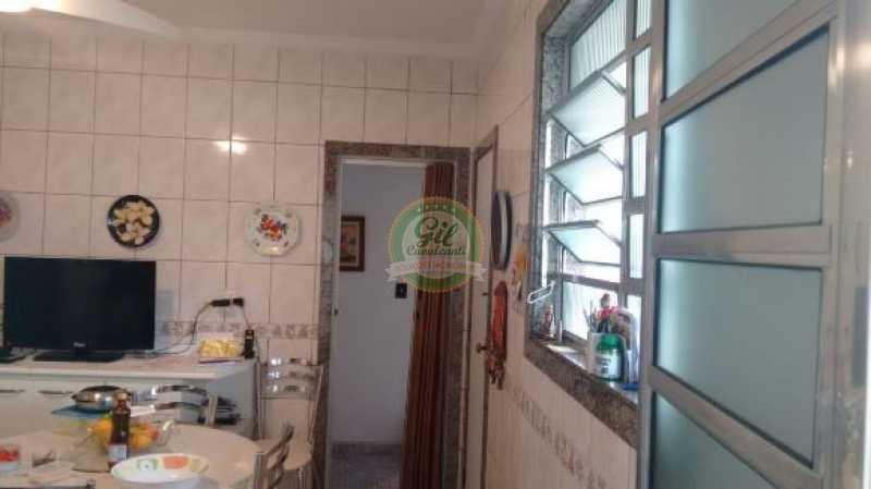 110 - Apartamento 3 quartos à venda Vila da Penha, Rio de Janeiro - R$ 330.000 - AP1599 - 7