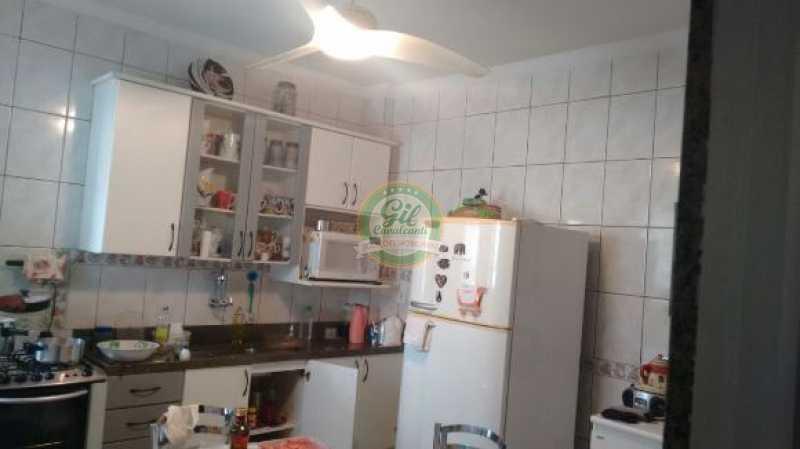 112 - Apartamento 3 quartos à venda Vila da Penha, Rio de Janeiro - R$ 330.000 - AP1599 - 5