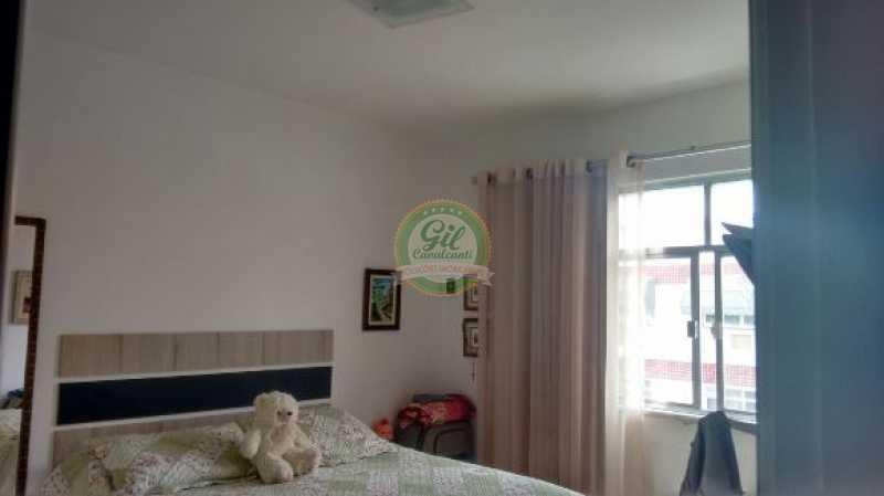 113 - Apartamento 3 quartos à venda Vila da Penha, Rio de Janeiro - R$ 330.000 - AP1599 - 4