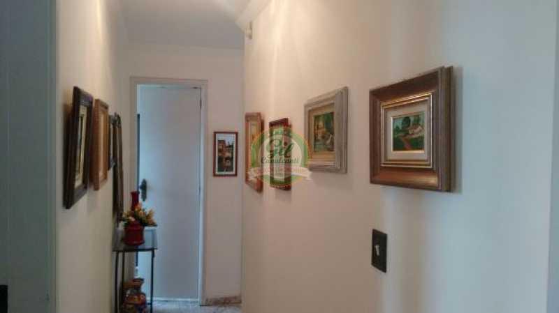 115 - Apartamento 3 quartos à venda Vila da Penha, Rio de Janeiro - R$ 330.000 - AP1599 - 9