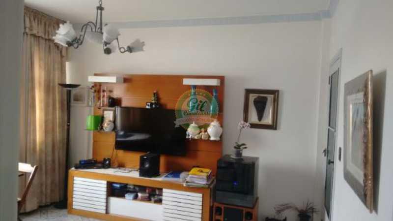 116 - Apartamento 3 quartos à venda Vila da Penha, Rio de Janeiro - R$ 330.000 - AP1599 - 1