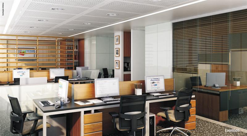 A3 Offices - Loja Barra da Tijuca,Rio de Janeiro,RJ À Venda - LA0023 - 5
