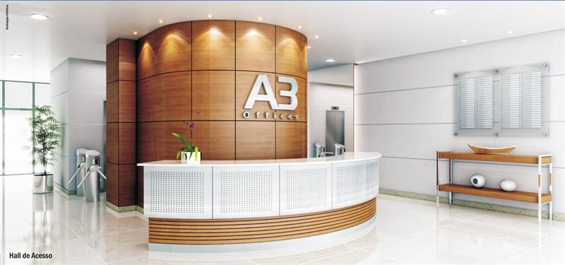 A3 Offices - Loja Barra da Tijuca,Rio de Janeiro,RJ À Venda - LA0023 - 4