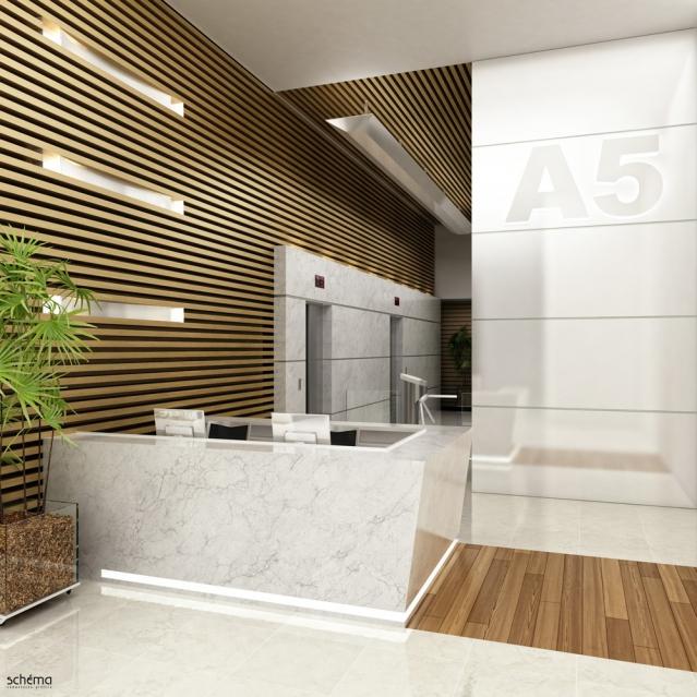 A5 Offices - Apartamento Recreio dos Bandeirantes,Rio de Janeiro,RJ À Venda - LA0024 - 3