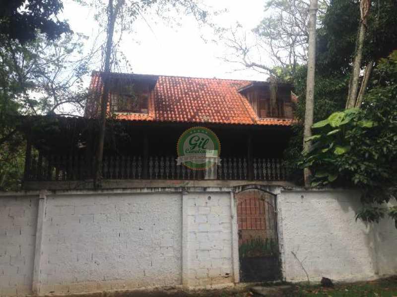 107 - Terreno Unifamiliar à venda Taquara, Rio de Janeiro - R$ 1.100.000 - TR0345 - 4