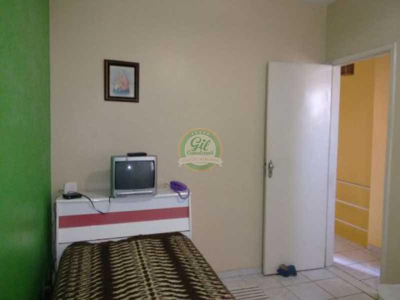 104 - Casa em Condomínio 2 quartos à venda Bandeirantes, Rio de Janeiro - R$ 210.000 - CS2076 - 8