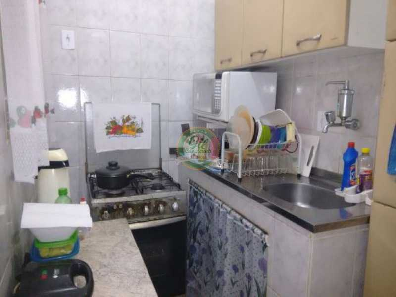 105 - Casa em Condomínio 2 quartos à venda Bandeirantes, Rio de Janeiro - R$ 210.000 - CS2076 - 13