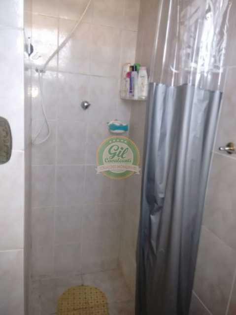 109 - Casa em Condomínio 2 quartos à venda Bandeirantes, Rio de Janeiro - R$ 210.000 - CS2076 - 12