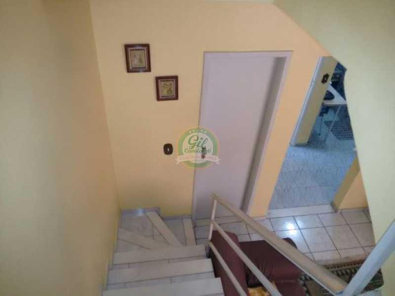 111 - Casa em Condomínio 2 quartos à venda Bandeirantes, Rio de Janeiro - R$ 210.000 - CS2076 - 6