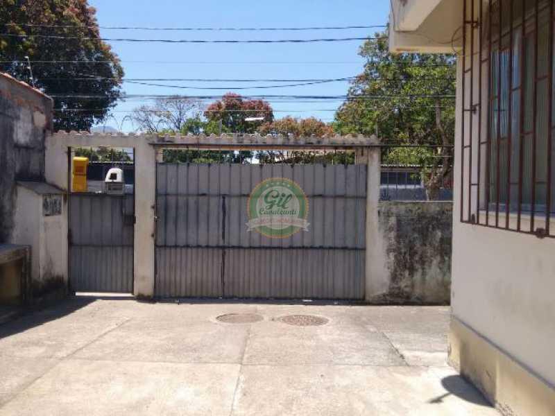 112 - Casa em Condomínio 2 quartos à venda Bandeirantes, Rio de Janeiro - R$ 210.000 - CS2076 - 16
