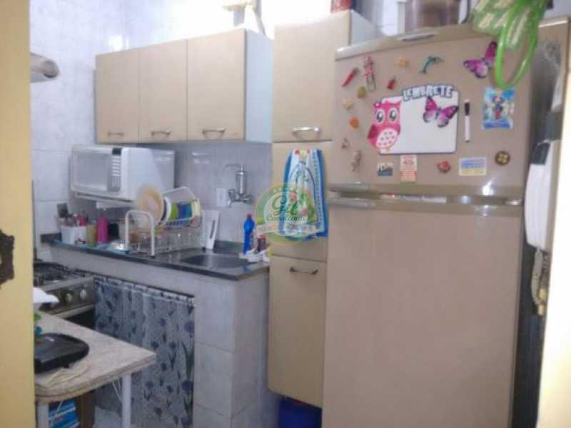 113 - Casa em Condomínio 2 quartos à venda Bandeirantes, Rio de Janeiro - R$ 210.000 - CS2076 - 14