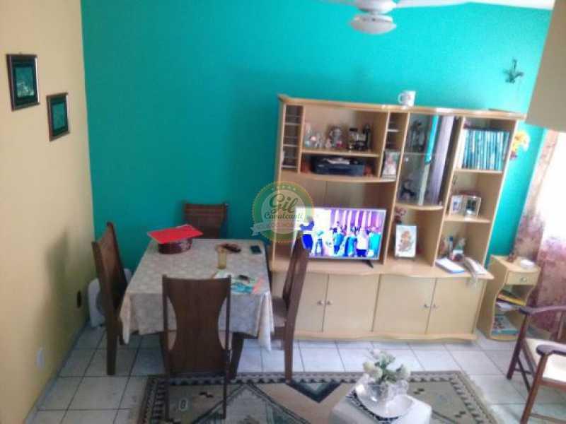 115 - Casa em Condomínio 2 quartos à venda Bandeirantes, Rio de Janeiro - R$ 210.000 - CS2076 - 3