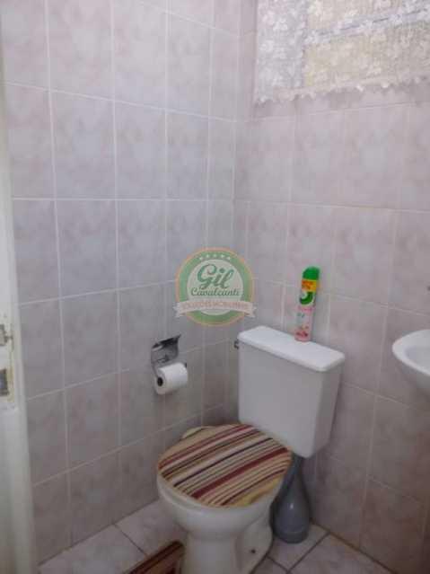 116 - Casa em Condomínio 2 quartos à venda Bandeirantes, Rio de Janeiro - R$ 210.000 - CS2076 - 11