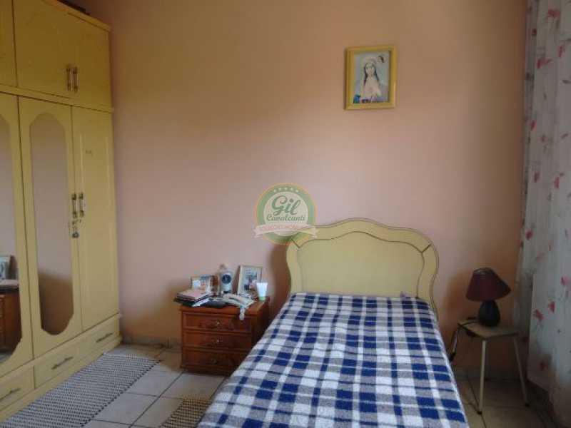 120 - Casa em Condomínio 2 quartos à venda Bandeirantes, Rio de Janeiro - R$ 210.000 - CS2076 - 10