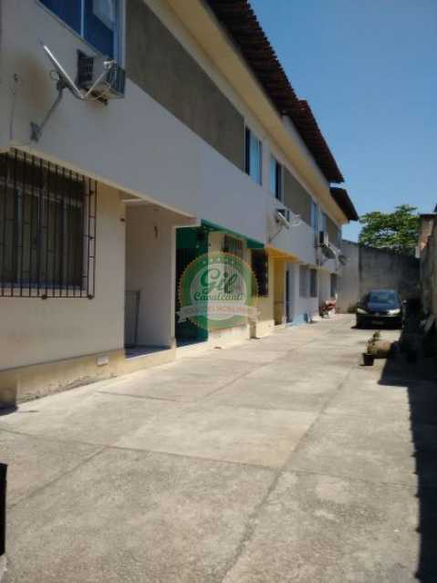 127 - Casa em Condomínio 2 quartos à venda Bandeirantes, Rio de Janeiro - R$ 210.000 - CS2076 - 1