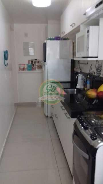 144 - Apartamento 3 quartos à venda Vila Valqueire, Rio de Janeiro - R$ 450.000 - AP1608 - 7