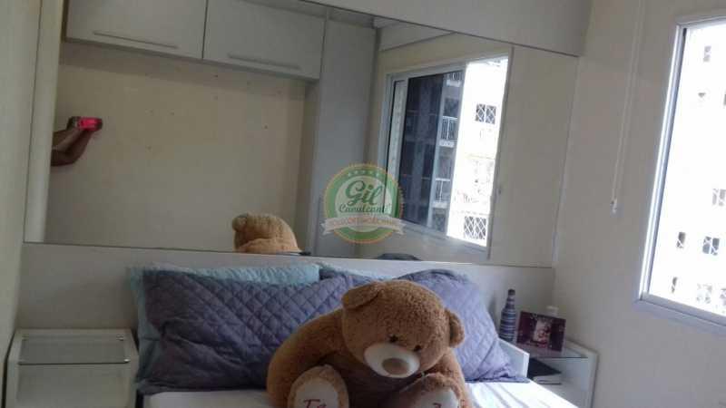 150 - Apartamento 3 quartos à venda Vila Valqueire, Rio de Janeiro - R$ 450.000 - AP1608 - 8