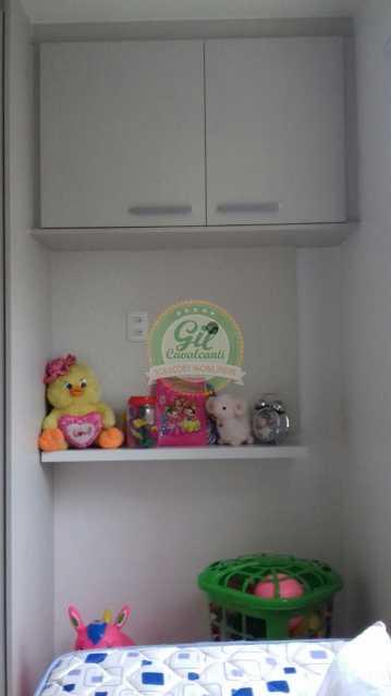 151 - Apartamento 3 quartos à venda Vila Valqueire, Rio de Janeiro - R$ 450.000 - AP1608 - 9